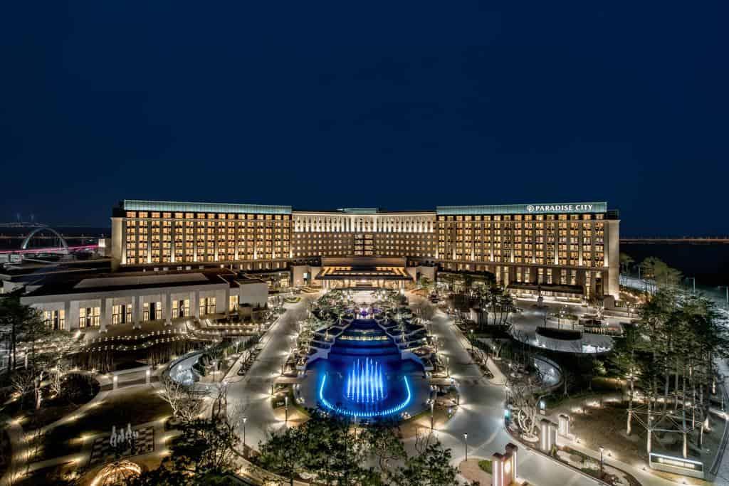 韩国天堂赌场casino