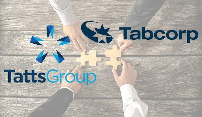 Tabcorp Tatts集团开始合并113亿美元